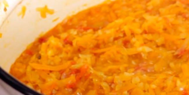 тушим-овощи