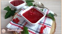 Желе из красной смородины: 5 простых рецептов густого желе без желатина