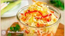 Маринованная капуста быстрого приготовления: 5 рецептов хрустящей и сочной капусты