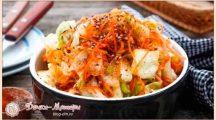 Капуста по-корейски быстрого приготовления: вкусные рецепты