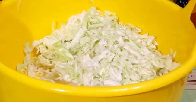 порубили-капусту