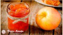 Прозрачное варенье из яблок дольками: простые и быстрые рецепты на зиму
