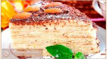 Сметанник на сковороде: самые вкусные и простые рецепты