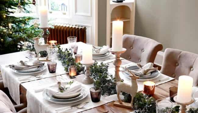новогодняя-сервировка-стола