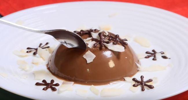 шоколадно-вишневый-брауни