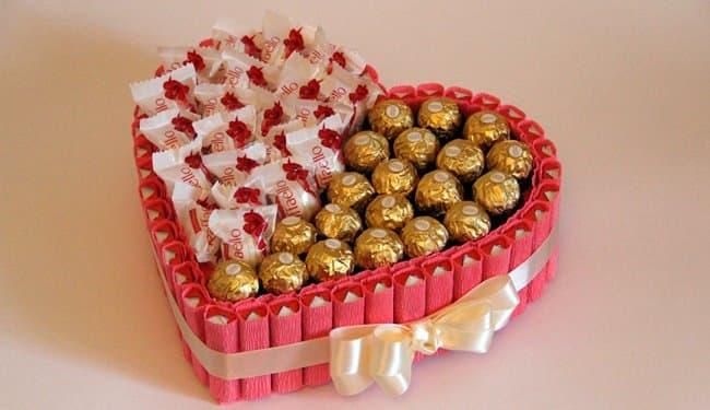 букеты-из-конфет