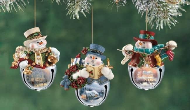красивые-новогодние-снеговики