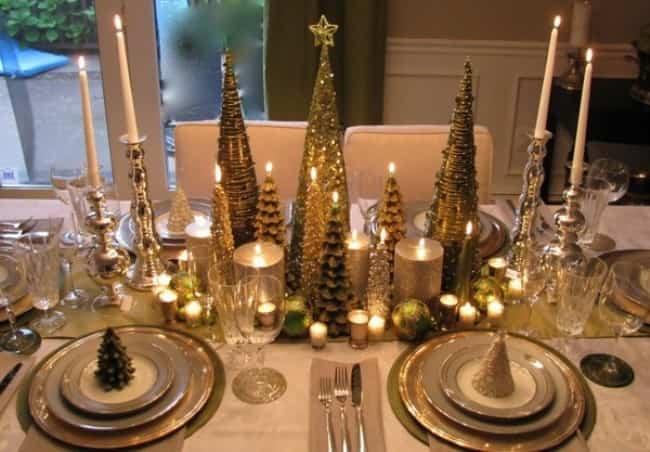 новогодняя-сервировка-свечи