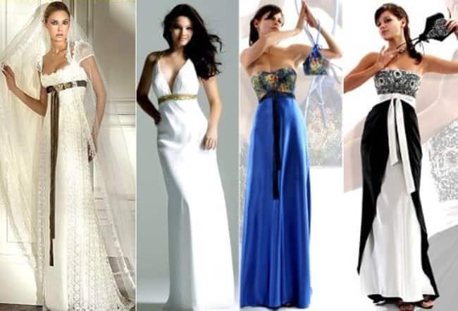 платье-ампир-на-новый-год