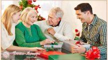 Что подарить родителям на Новый год 2022. Список идей подарков самым близким