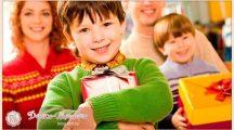 Что подарить мальчику 10-12 лет на Новый год 2022: идеи подарков