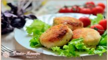 Рыбные котлеты: рецепты приготовления сочных котлет в домашних условиях