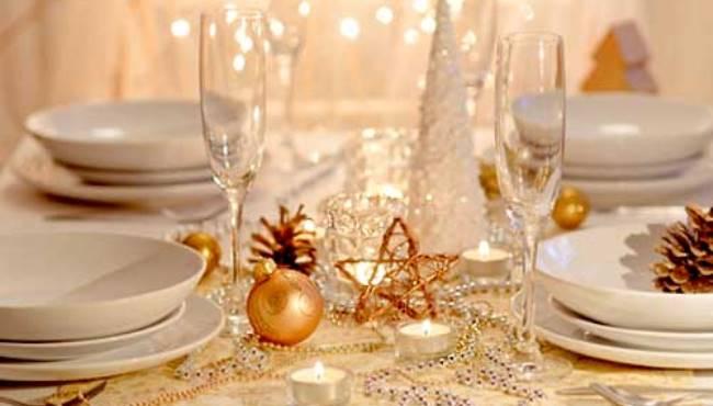 сервировка-на-новогодний-стол