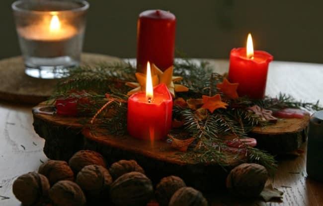 свечи-и-шишки