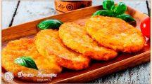 Картофельные оладьи: 8 рецептов оладушек из сырого и вареного картофеля