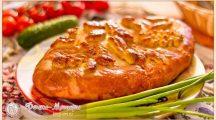 Кулебяка с мясом – классические рецепты в духовке