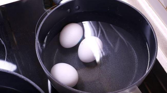 сварить-яйца