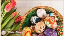 Самые прикольные поздравления с Христовой Пасхой: 35 необычных и веселых поздравлений