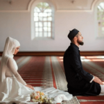 молитва мусульман